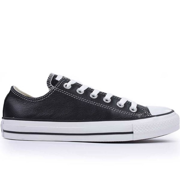 converse classic leather